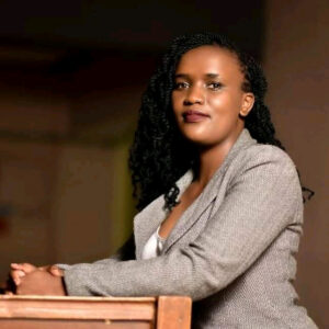 Elizabeth Wanjiru